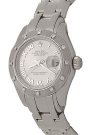Rolex Pearlmaster inventory number C36070 image