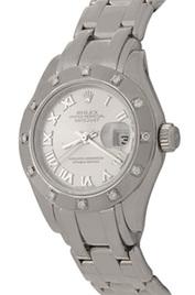 Rolex WristWatch inventory number C36070 image