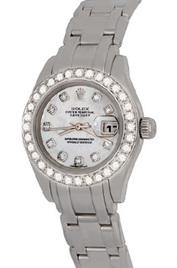 Rolex WristWatch inventory number C36800 image