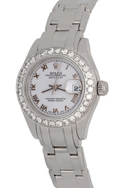 Rolex Pearlmaster inventory number C36823 image