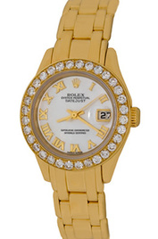 Rolex Pearlmaster inventory number C37195 image