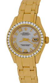 Rolex Pearlmaster inventory number C37203 image