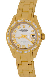Rolex Pearlmaster inventory number C37207 image