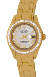 Rolex Pearlmaster inventory number C37210 image