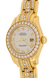 Rolex Pearlmaster inventory number C37686 image