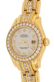 Rolex WristWatch inventory number C37686 image