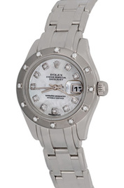 Rolex Pearlmaster inventory number C38143 image