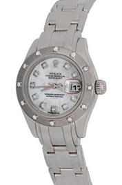 Rolex WristWatch inventory number C38143 image