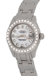 Rolex Pearlmaster inventory number A38922 image