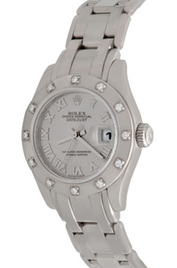 Rolex Pearlmaster inventory number C40099 image