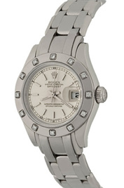 Rolex Pearlmaster inventory number C40231 image