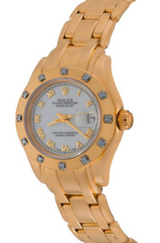 Rolex Pearlmaster inventory number C41357 image