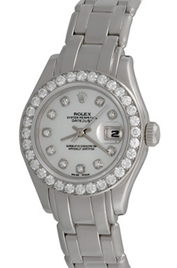 Rolex Pearlmaster inventory number C41588 image