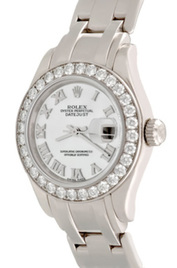 Rolex Pearlmaster inventory number C41684 image