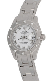 Rolex Pearlmaster inventory number C42152 image