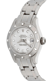 Rolex Pearlmaster inventory number C42156 image