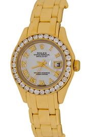 Rolex Pearlmaster inventory number C42330 image