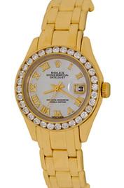 Rolex WristWatch inventory number C42330 image