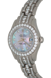 Rolex Pearlmaster inventory number C42510 image