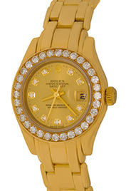 Rolex Pearlmaster inventory number C43742 image
