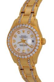 Rolex WristWatch inventory number C44061 image
