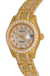 Rolex Pearlmaster inventory number C44063 image