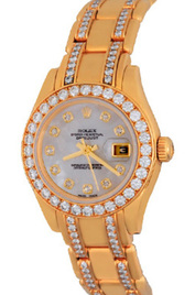Rolex Pearlmaster inventory number C44068 image