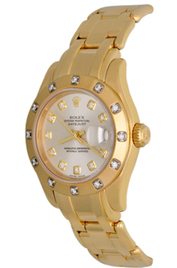 Rolex Pearlmaster inventory number C44412 image