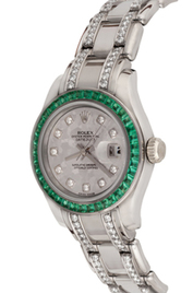 Rolex Pearlmaster inventory number C44529 image