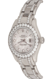 Rolex Pearlmaster inventory number C44621 image
