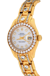 Rolex Pearlmaster inventory number C46042 image
