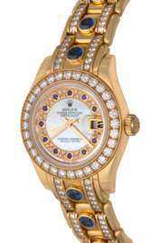 Rolex Pearlmaster inventory number C46176 image