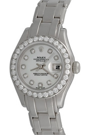Rolex Pearlmaster inventory number C46282 image