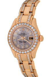 Rolex Pearlmaster inventory number C46547 image