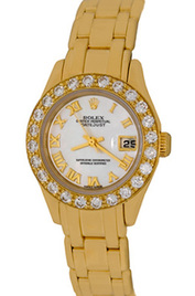 Rolex Pearlmaster inventory number C46734 image
