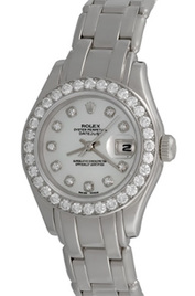 Rolex Pearlmaster inventory number C46832 image