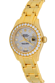 Rolex Pearlmaster inventory number C47122 image
