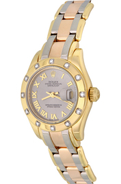 Rolex Pearlmaster inventory number C47477 image