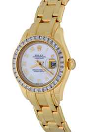 Rolex Pearlmaster inventory number C47497 image