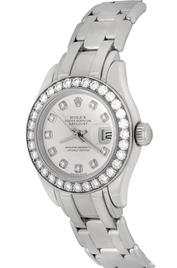 Rolex Pearlmaster inventory number C47562 image