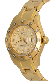 Rolex Pearlmaster inventory number C47980 image