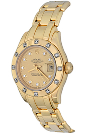 Rolex Pearlmaster inventory number C48149 image