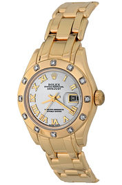Rolex Pearlmaster inventory number C48192 image