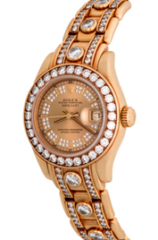 Rolex Pearlmaster inventory number C48754 image