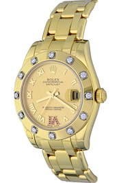 Rolex Pearlmaster inventory number C49553 image