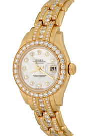 Rolex Pearlmaster inventory number C50277 image