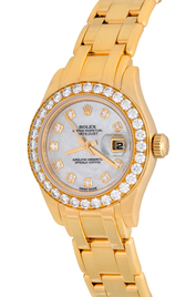 Rolex WristWatch inventory number C50756 image