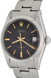 Rolex Precision inventory number C47419 mobile image
