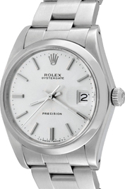 Rolex Precision inventory number C49625 image