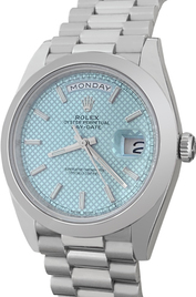 Rolex President Day-Date 40 inventory number C50153 image